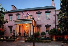 Savannah's Best Restaurants & Bars - The 13 Coolest Places To Eat & Drink in Savannah - Thrillist