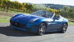 Robb Report 2015 Car of the Year | Robb Report - The Global Luxury Source