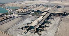 En 2016, se unió a los mejores aeropuertos del mundo - EL DEBATE