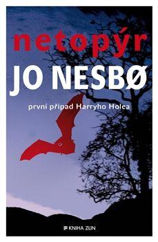 Jo Nesbo: Netopýr - - - My Addiction, Online Match, Persona, Roman, Google Translate, Bookmarks, Culture, Button, History