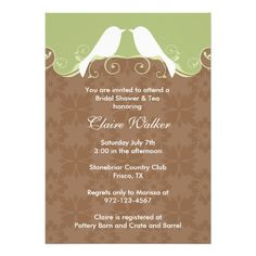 This DealsSilhouette Love Birds Bridal Shower Invitations InvitationWe have the best promotion for you and if you are interested in the related item or need more information reviews from the x customer who are own of them before please follow the link to see fully reviews
