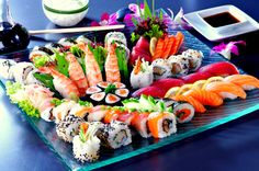 Sushi Photo:  This Photo was uploaded by DeanTailor. Find other Sushi pictures and photos or upload your own with Photobucket free image and video hostin...