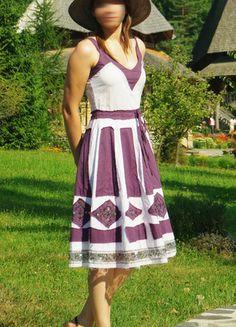 Kup mój przedmiot na #vintedpl http://www.vinted.pl/damska-odziez/inne/7633201-sukienka-etno-folk-boho