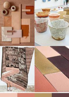 Earth Dust, Earth Tones, Still Life, Interior Design, Designer Inspiration Board: Earth Dust, Bar Napkin Productions, bnp-llc.com