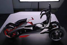 Audi Nexus concept 7