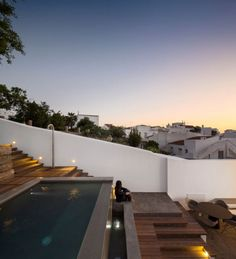 Casa 103 par Ultramarino Marlene Uldschmidt Architects