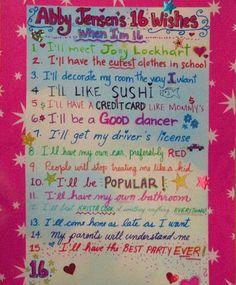 Birthday Board, 16th Birthday, Happy Birthday, Bday Girl, Indie Room, Journal Aesthetic, Scrapbook Journal, Journal Prompts, Pink Aesthetic