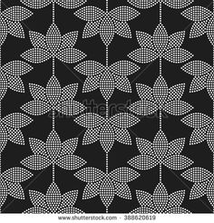 Find Seamless Tiled Black White Mosaic Background stock images in HD and millions of other royalty-free stock photos, illustrations and vectors in the Shutterstock collection. Pattern Art, Vector Pattern, Abstract Pattern, Pattern Design, Bead Embroidery Patterns, Cross Stitch Patterns, Paisley Background, Mosaic Flower Pots, Pop Art Wallpaper
