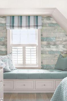 RV Camper Vintage Bedroom Interior Design Ideas 22