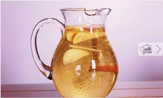 Lose weight with this healthy drink: cinnamon water with apple and lemon! Kidney Cleanse, Liver Cleanse, Healthy Snacks For Adults, Healthy Drinks, Cinnamon Water, Apple Cinnamon, How To Make Hamburgers, Digestive Detox, Le Psoriasis