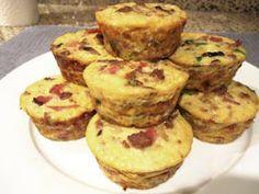 Kitchen Confessional: Paleo Breakfast Cups