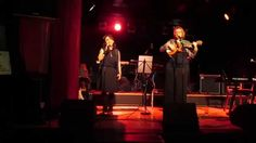 """I Give You the Morning"" (Tom Paxton cover) eveghost & Maia Jern"