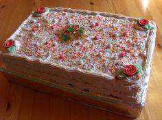 Gluteeniton kakkupohja käyttäjältä Piri. Gluten Free, Cake, Party, Desserts, Food, Glutenfree, Tailgate Desserts, Deserts, Kuchen