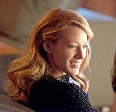 Blake Lively The Age of Adaline
