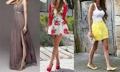 Resultado de imagen para como combinar la ropa y vestir