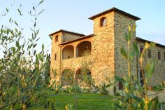 Private Tuscany Villa with swimming pool