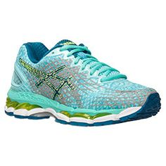 Women s Asics Gel-nimbus 17 Lite Show Running Shoes  4f3e6a86f
