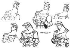 Hercules expression sheet