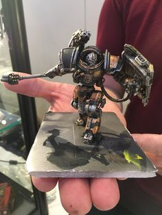 Latest Forge World news and rumour thread : Page 78 for the latest Forge World Seminar Pics + Info! - Page 79 - Forum - DakkaDakka | Don't bother, we've got a Holo-field.