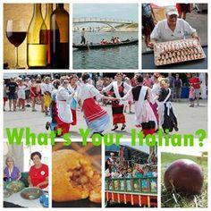 VISIT Milwaukee Facebook post -    Festa Italiana