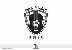 Projeto Brasão (Bola e Viola 2016)