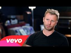 Dierks Bentley - I Hold On (Behind The Scenes)