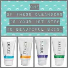 Let me help you find the best skin you've ever had! What do you have to lose? Message me today or visit my website at emuir.myrandf.com
