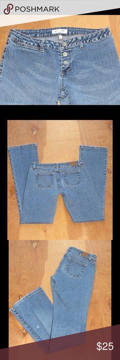 Lightly distressed Jill Stuart Jeans Comfortable Jill Stuart Jeans 👖 lightly distressed Jill Stuart Jeans
