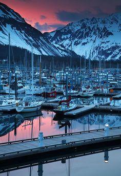 Fascinating Places: 11 Amazing Places to Visit in Alaska Alaska Summer, Alaska Cruise, Alaska Travel, Travel Usa, Alaska Trip, Hotel Alaska, Sitka Alaska, Seward Alaska, Anchorage Alaska