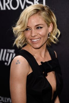 Sienna Miller Photos | POPSUGAR Celebrity