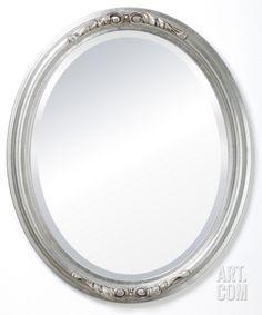 The Paris Mirror Wall Mirror at Art.com