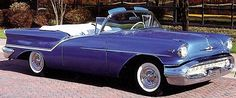 1957 Oldsmobile Super 88 Convertible...Re-pin...Brought to you by #HouseofInsurance for #CarInsurance #EugeneOregon