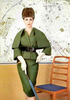 Nina Ricci, 1958