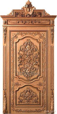 Wooden Front Door Design, Door Gate Design, Door Design Interior, Wooden Doors, Classic Doors, Antique Doors, Exterior Doors, Smart House, Upholstery Trim