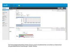 Stratus Avance 3.1 mit neuer Lastverteilung für virtuelle Maschinen