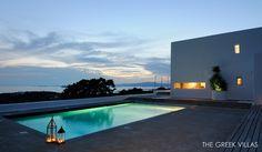 Luxury Paros Villas, Paros Villa Cantona, Cyclades, Greece