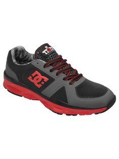 7b5f368d025 DC Shoes Unilite Trainer Sneaker Trey Canard  41