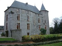 castles in holland   Wittem Castle   Castles in the Netherlands