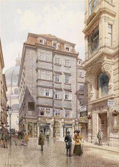 Richard Moser (Austria, 1874-1924)