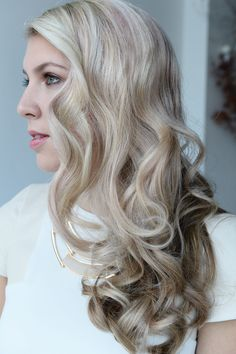 Wella Color How-To: Angelic Blonde with Pink Tones
