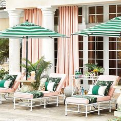 When you plan to invest in patio furniture you want to find some that speaks to you and that will last for awhile. Although teak patio furniture may be expensive its innate weather resistant qualit… Lawn Furniture, Backyard Furniture, Best Outdoor Furniture, Backyard Projects, Backyard Ideas, Garden Ideas, Antique Furniture, Wooden Furniture, Furniture Ideas