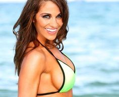 Fitness spokes model Amber Day will be your personal lifestyle, business and fitness coach! Amber Day, Personal Trainer, Bikinis, Swimwear, Thong Bikini, One Piece, Fitness, Fashion, Bathing Suits