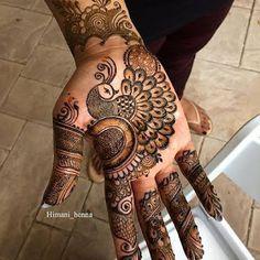 Rajasthani Mehndi Designs, Peacock Mehndi Designs, Simple Arabic Mehndi Designs, Full Hand Mehndi Designs, Mehndi Designs For Beginners, Modern Mehndi Designs, Mehndi Designs For Girls, Wedding Mehndi Designs, Mehndi Designs For Fingers