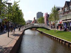 Zaandam, Holland