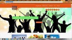 Net opgeleverd, prachtige website voor #Energieformule. www.energieformule.nl