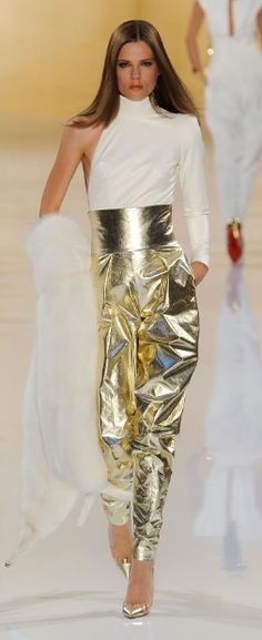 Alexandre Vauthier Haute Couture Autumn 2012