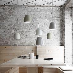 照明・雑貨:MINGUS ペンダントライト / セシリエ・マンツ  北欧家具・雑貨のインテリア通販ショップ - morphica