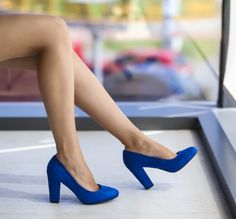 Ron, Pumps, Heels, Fashion, Choux Pastry, Moda, Court Shoes, High Heels, Fasion