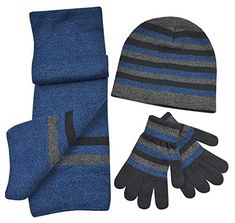 Editor choice N'Ice Caps Kids Reversible Knitted Hat/Scarf/Magic Stretch Glove Accessory Set. Explore our Boys Fashion section featuring new #shopping ideas of the best collection of #BoysFashion #BoysAccessories and #fashion products online at #Jodyshop Marketplace. Knitted Fabric, Knitted Hats, Best Caps, Boys Accessories, Cold Weather Outfits, Acrylic Material, Online Fashion Stores, Boy Fashion, Editor