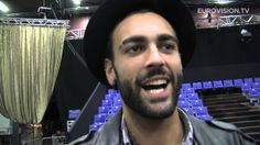 Marco Mengoni L'Essenziale (Italy) First Rehearsal
